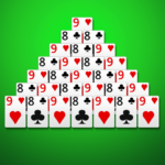 Pyramid Solitaire APK MOD (Unlimited Money) 2.9.497