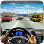 Racing In Car Drive APK MOD (Unlimited Money) 1.2