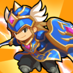 Raid the Dungeon : Idle RPG Heroes AFK or Tap Tap APK MOD (Unlimited Money) 5.9.3