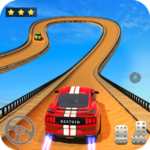 Ramp Car Stunts Racing – Extreme Car Stunt Games APK MOD (Unlimited Money) 1.31