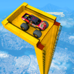 Real Monster Truck Games 2020 – New Car Games 2020 APK MOD (Unlimited Money) 2.0.11