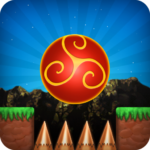 Red Ball 1  APK MOD (Unlimited Money) 2.1.1025