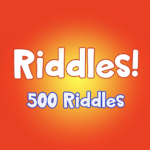Riddles – Just 500 Riddles APK MOD (Unlimited Money) 17.0