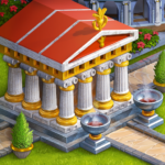 Rise of the Roman Empire: City Builder & Strategy APK MOD (Unlimited Money) 1.12