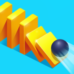 Rolling Domino APK MOD (Unlimited Money) 1.1.8