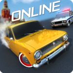 Russian Rider Online APK MOD (Unlimited Money) 1.34.1