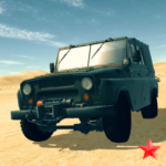 RussianMilitaryTruck: Simulator APK MOD (Unlimited Money) 0.2