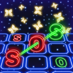 SOS Glow: Offline Multiplayer Board APK MOD (Unlimited Money) 4.4