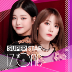 SUPERSTAR IZ*ONE APK MOD (Unlimited Money) 1.2.2