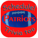 Schedule Trivia Game for New England Patriots Fans APK MOD (Unlimited Money) 134