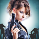Shooting Zombie Survival: Free 3D FPS Shooter APK MOD (Unlimited Money) 1.1.7