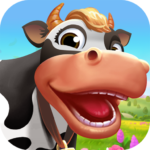 Sim Farm – Harvest, Cook & Sales APK MOD (Unlimited Money) 1.4. 4