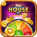 Slot House APK MOD (Unlimited Money) 1.0.48201125513