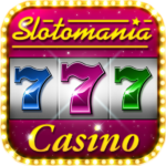 Slotomania™ Slots: Casino Slot Machine Games  APK MOD (Unlimited Money) 6.28.4
