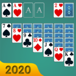 Solitaire Classic   APK MOD (Unlimited Money) 3.3