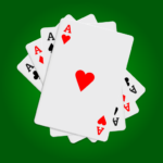 Solitaire free: 140 card games. Classic solitaire   APK MOD (Unlimited Money) 2.30.06.14