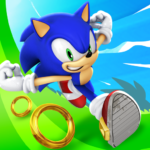 Sonic Dash – Endless Running & Racing Game APK MOD (Unlimited Money) 4.10.1