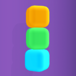 Sort Cubes APK MOD (Unlimited Money) 1.14