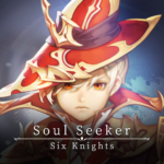 Soul Seeker: Six Knights – Strategy Action RPG   APK MOD (Unlimited Money) 1.4.404