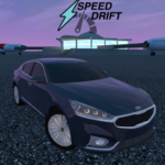 Speed Drift APK MOD (Unlimited Money) 1.2