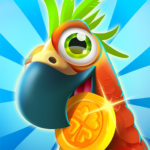 Spin Voyage: attack, build and get coins! APK MOD (Unlimited Money) 1.13.03