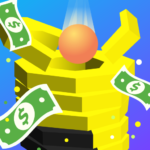Stack Jump Ball APK MOD (Unlimited Money) 1.0.13