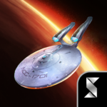 Star Trek™ Fleet Command APK MOD (Unlimited Money) 1.000.12827