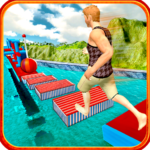 Stuntman Water Run APK MOD (Unlimited Money) 1.2.6