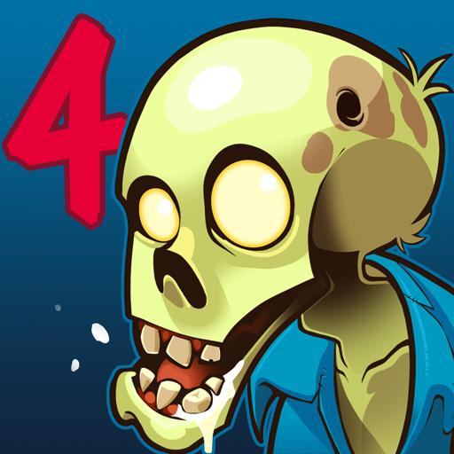 Stupid Zombies 4 APK MOD (Unlimited Money) 1.0.14