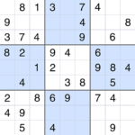 Sudoku APK MOD (Unlimited Money) 1.0.6