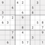 Sudoku APK MOD (Unlimited Money) SG-2.2.7