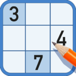 Sudoku Logic APK MOD (Unlimited Money) 0.0.6