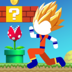 Super Dragon Boy – Classic platform Adventures APK MOD (Unlimited Money) 1.3.1.1