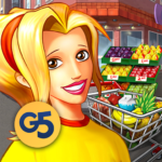 Supermarket Mania Journey APK MOD (Unlimited Money) 3.9.1005
