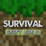 Survival World Craft APK MOD (Unlimited Money) 1.4.2