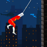 Swing adventure APK MOD (Unlimited Money) 57.0