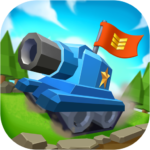 Tank Stars 3D APK MOD (Unlimited Money) 1.13