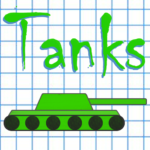 Tanks APK MOD (Unlimited Money) 1.24