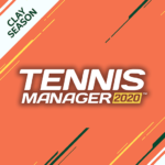 Tennis Manager 2020 – Mobile – World Pro Tour APK MOD (Unlimited Money) 1.27.5484