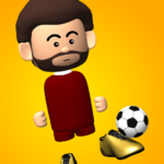 The Real Juggle – Pro Freestyle Soccer APK MOD (Unlimited Money) 1.3.7