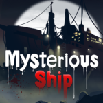 The mysterious ship – Find the clue APK MOD (Unlimited Money) 120