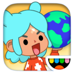 Toca Life World: Build stories & create your world APK MOD (Unlimited Money) 1.21