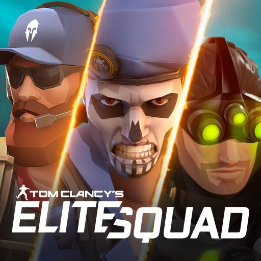Tom Clancy's Elite Squad APK MOD (Unlimited Money) 1.0.7