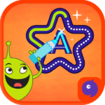 Tracing Letters & Numbers – ABC Kids Games APK MOD (Unlimited Money) 1.0.1.3