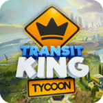 Transit King Tycoon Seaport and Trucks   APK MOD (Unlimited Money) 4.12