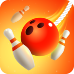 Tricky Bowling APK MOD (Unlimited Money) 1.0.24