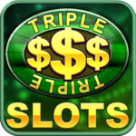 Triple Gold Dollars Slots Free APK MOD (Unlimited Money) 18.0.1