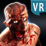 VR -Horror Zombie APK MOD (Unlimited Money) 1.11