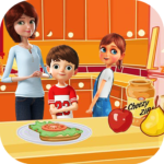 Virtual Mother – Happy Family Life Simulator Game APK MOD (Unlimited Money) 2.1