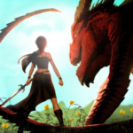 War Dragons APK MOD (Unlimited Money) 5.31 +gn